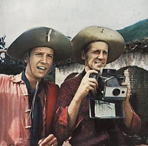 explorateurs