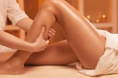 massage mollets