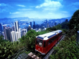 Hong-Kong-Victoria-Peak-Wallpaper