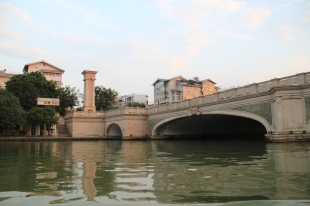 Pont style européen
