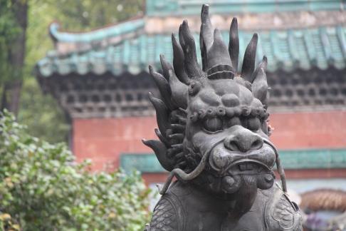 Dragon-Lion