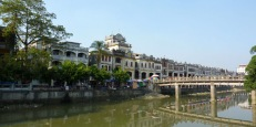 VTT-Kaiping-2011-Kaiping-City