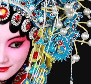 opera-chinois
