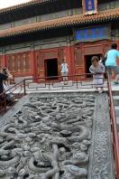 Temple Dongyue, Pekin